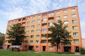 Prodej, byt 2+1, 53 m², Chodov, ul. Příční