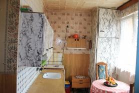 (Prodej, byt 2+1, 53 m², Chodov, ul. Příční), foto 2/20