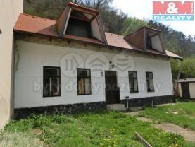 Prodej, rodinný dům, 126 m², Karlštejn