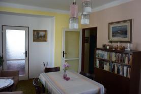 Prodej, byt 2+1, 50 m2, Litomyšl