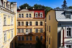 Prodej, byt 2+1, 47 m², Mariánské Lázně, ul. Mladějovského