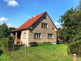 Prodej, rodinný dům, 127 m2, Vělopolí