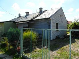 Prodej, rodinný dům, Petřvald, ul. Ve Finských