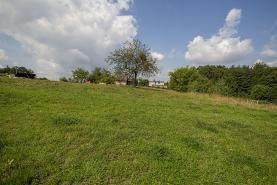 Prodej, stavební pozemek, 1266 m2, Dolní Marklovice