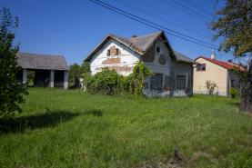 Prodej, stavební pozemek, 3687 m2, Paskov