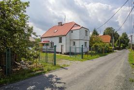 Prodej, rodinný dům 4+1, 115 m2, Karviná - Hranice