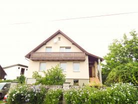 Prodej, rodinný dům, 116 m², Březina - Honsob