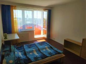 Pronájem, byt 1+1, 40 m², Karviná, ul. Nedbalova