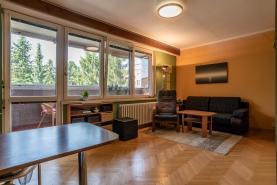 Prodej, byt 2+kk, 53 m², Orlová, ul. Květinová
