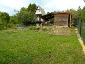 Prodej, zahrada, 402 m², Stará ves u Bílovce