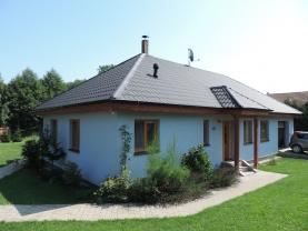 Prodej, rodinný dům, Bartošovice