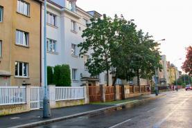 Prodej, byt 1+kk, Praha, ul. Velvarská