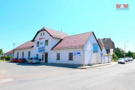 Retail premises, Hradec Králové, Smidary