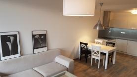 (Flat 2+kk for rent, 70 m2, Plzeň-město, Plzeň, Halštatská)