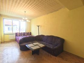 (Flat 2+1, 60 m2, Plzeň-sever, Nýřany, Mikoláše Alše)