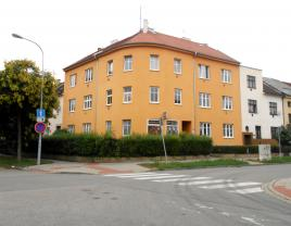 Flat 1+1 for rent, 44 m2, Brno-město, Brno, Jílkova