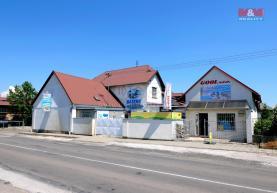 (Manufacturing premises, Hradec Králové, Smidary)