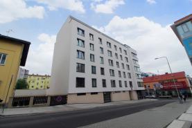 Flat 2+kk for rent, 70 m2, Plzeň-město, Plzeň, U Tržiště