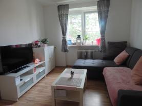 (Flat 1+1 for rent, 29 m2, Frýdek-Místek)