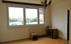 (Flat 1+1, 32 m2, Přerov, Teličkova)