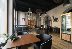 (Restaurant for rent, Hradec Králové)