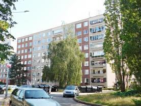 Prodej, byt 3+1, 83 m², OV Praha 5, ul. Kurzova