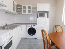 Prodej, byt 2+1, 62 m², Chomutov, ul. Kamenný vrch