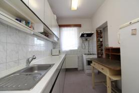 Kuchyň (House, Praha-východ, Zlonín)
