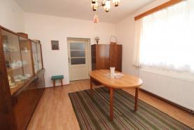 Obývací pokoj (House, Praha-východ, Zlonín)