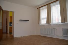 (Flat 1+1 for rent, 38 m2, Brno-město, Brno, Mandloňová)