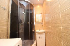 Koupelna (Flat 2+kk, 49 m2, Praha 5, Praha, Zázvorkova)