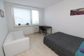 Pokoj (Flat 2+kk, 49 m2, Praha 5, Praha, Zázvorkova)