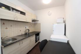 Kuchyň (Flat 2+kk, 49 m2, Praha 5, Praha, Zázvorkova)