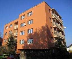 Pronájem, byt 3+1, 73 m², Louny, ul. Smetanova