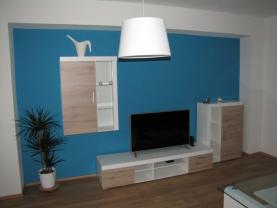 Pokoj (Flat 3+1 for rent, 73 m2, Louny, Smetanova)