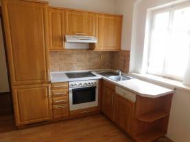 Flat 1+1 for rent, 42 m2, Kolín, Kutnohorská