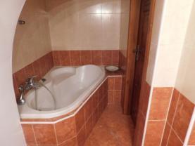 koupelna (Flat 1+1 for rent, 42 m2, Kolín, Kutnohorská)