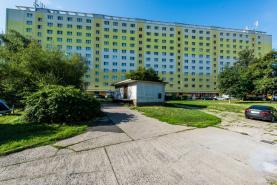 Prodej, byt 2+1, 55 m2, DV, Teplice, ul. Duchcovská