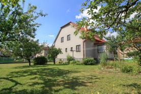 Prodej, rodinný dům 6+1, 930 m2, Ždírec nad Doubravou