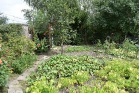 (Prodej, zahrada, 316 m², Bílý Vrh, Žatec), foto 2/10