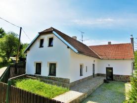 Pronájem, rodinný dům, Sedlec - Prčice - Dvorce