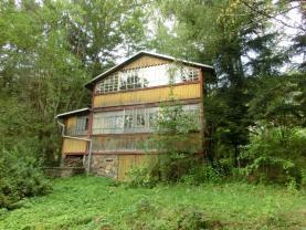 Prodej, chata, 34 m2, Křižanovice