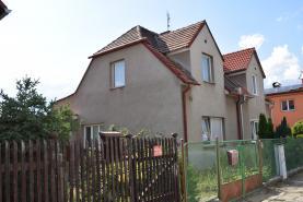 Prodej, rodinný dům, 386 m², Žatec, ul. Jana Herbena