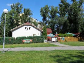 Pronájem, restaurace, 1272 m², Karviná, ul. Kašparova