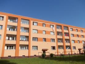 Pronájem, byt 2+1, 55 m2, Ostrava - Zábřeh, ul. Kischova