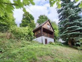 Prodej, zahrada, 577 m², Perštejn - Rájov