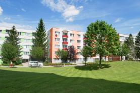 Prodej, byt 3+1, 64 m², Tábor, ul. Náchodská