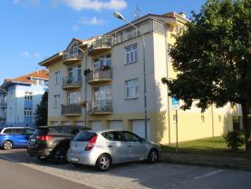 Flat 3+kk for rent, 65 m2, Písek, Vojenova