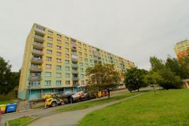 Prodej, byt 2+1, 62 m2, Tachov, ul. Bělojarská