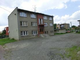 Flat 3+1, 78 m2, Frýdek-Místek, Dobrá